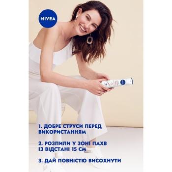Nivea Powder Effect Spray Deodorant-Antiperspirant 150ml - buy, prices for Auchan - photo 2