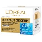 Крем дневной для лица L'Oreal Paris Dermo Expertise 35+ 50мл