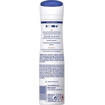 Nivea Powder Effect Spray Deodorant-Antiperspirant 150ml - buy, prices for Auchan - photo 5