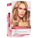 Крем-краска для волос L'Oreal Paris Excellence Legends 8.12 мистический блонд