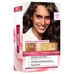 Крем-краска для волос L'Oreal Paris Excellence 200
