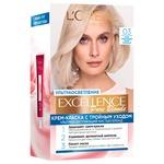 L'Oreal Paris Excellence Pure Blonde 03 Hair Dye super-lightening blond ashy