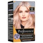 L'Oréal Paris Preference Hair Dye 7.1 Iceland Ash-brown