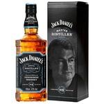 Віскі Jack Daniel's Master Distiller No.6 43% 0,7л