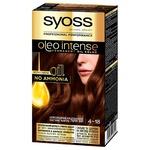 SYOSS Oleo Intense 4-18 Mokka Brown 115ml