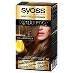 SYOSS Oleo Intense Hair Dye Without Ammonia 6-55 ashy dark brown