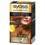 Краска для волос без аммиака Syoss Oleo Intense 8-60 Медовый блонд 115мл