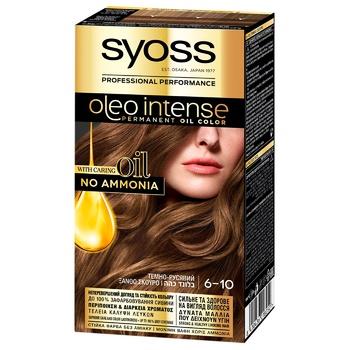 SYOSS Oleo Intense 6-10 Dark Blond 115ml