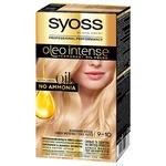 SYOSS Oleo Intense 9-10 Bright Blond 115ml