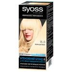 Фарба для волосся Syoss 13-0 Ультра освітлювач