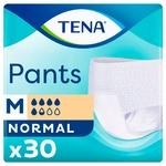 Tena Pants disposable panties size M 30pcs