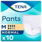 Підгузки для дорослих Tena Pants Normal Medium 10 шт