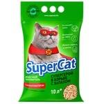 Super Cat wood filler with fragrance for cat 3kg