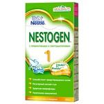 Neastle Nestogen 1 For Babies From Birth  With Prebiotics Dry Milk Mixture 350g