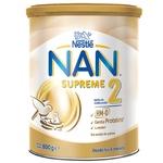 Смесь детская Nestle NAN Supreme 2 800г