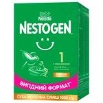 Смесь молочная Nestle Nestogen L. Reuteri 1 с лактобактериями для детей с рождения сухая 1кг
