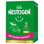 Смесь молочная Nestle Nestogen L. Reuteri 2 с лактобактериями для детей с 6 месяцев сухая кг