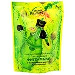 Мило рідке Вкусные Секреты Зволожуюче для чутливої шкіри з оливковою олією та соком алое 450мл