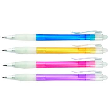 Ручка шариковая Delta DB2024 синяя