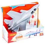 Polesie Fighter Aircraft Toy