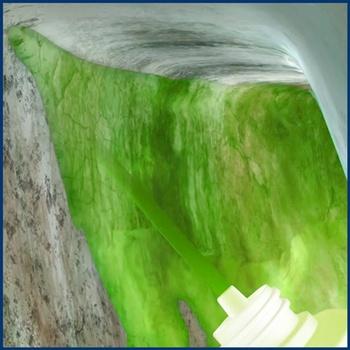Toilet Gel Bref 700ml Lemon - buy, prices for CityMarket - photo 7