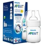 AVENT SCF560/17 Baby Feeding Bottle 125ml 1pcs