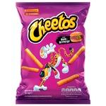 Палочки кукурузные Cheetos Биф-бургер 35г