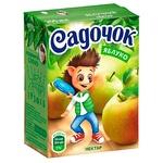 Sadochok apple nectar 0,2l