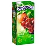 Sadochok Apple-cherry Nectar 0,95l