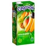 Sadochok Multifruit Nectar 0,95l