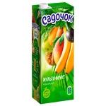 Sadochok Multifruit Nectar 1,45l