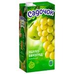 Sadochok Apple-grape Nectar 1,93l