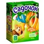 Sadochok Multifruit Nectar 200ml