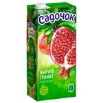 Sadochok Apple-pomegranate Nectar 1,93l