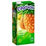Sadochok Apple-pineapple Nectar 0,95l
