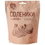 Sneky Svitu Solenyky Crispy Snacks with Onions 85g