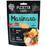 Snacks of the World Pizzetta Chips Marinara Snack 70g