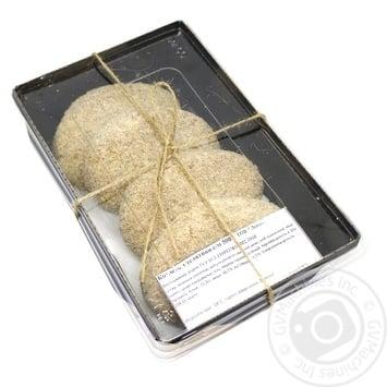Beef Cutlets Fresh-frozen 500g - buy, prices for MegaMarket - image 1