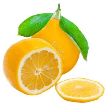 Лимон Мейер весовой - купить, цены на Varus - фото 1