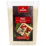 Akura Rice for Sushi 1kg - buy, prices for MegaMarket - image 1