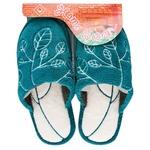 Обувь домашняя Home Story женская р.36-41 91245-ЕС