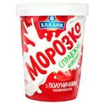 Мороженое Хладик Морозко Клубника 500г