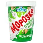 Hladyk Morozko Ice Cream Pistachio 500g