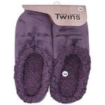 Тапочки Twins домашние женские 40р