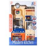 Игрушка JoyToy Кухня 38x27,5x8.5см LS322-21
