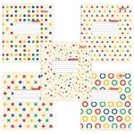 Magika Notebook in Oblique Line 12 sheets