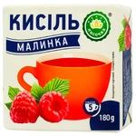 Lasochka Raspberry Kissel 180g