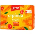 Legko Frozen Chicken Strips 300g