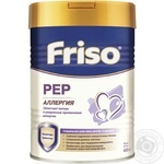 Friso Frisolak Gold  for children with allergies to cow's milk proteins dry milk mixture 400g