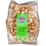 Nuts pistachio Classic good food salt 350g sachet Russia